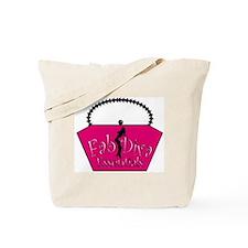 Fab Diva Essentials Tote Bag