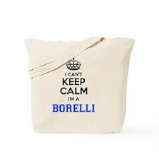 Unique Borelli Tote Bag