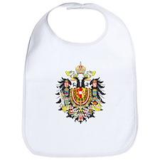 Coat of Arms of the Empire of Austria Bib