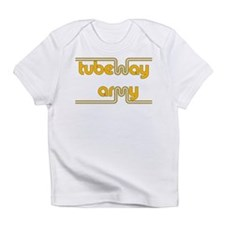 Tubeway Army Infant T-Shirt