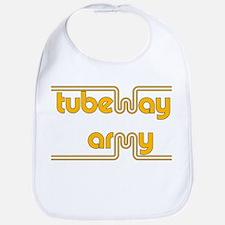 Tubeway Army Bib