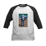 Spaceship Baseball Jersey