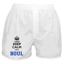 Funny Boules Boxer Shorts