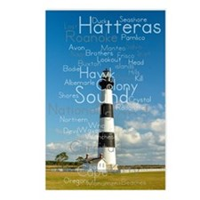 Bodie Island Lighthouse. Postcards (package Of 8)