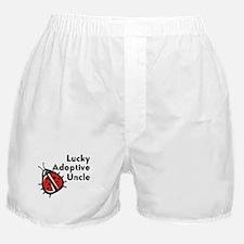 Adoptive Uncle Boxer Shorts