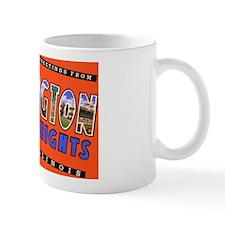 Arlington Heights Illinois Mug