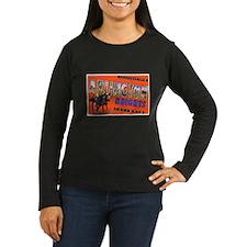 Arlington Heights Illinois (Front) T-Shirt
