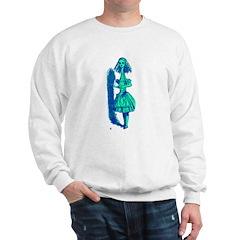 Curiouser and Curiouser! Sweatshirt