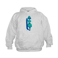 Curiouser and Curiouser! Hoodie