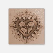 Gearheart Sticker