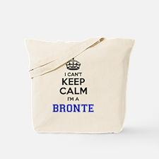 Unique Bronte Tote Bag
