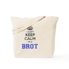 Unique Brot Tote Bag
