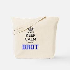 Funny Brot Tote Bag
