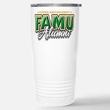 Unique Alumni Travel Mug