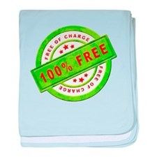 Free of Charge baby blanket