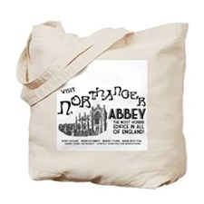 Northanger Abbey Tote Bag