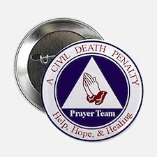 """CD Prayer Team 2.25"""" Button"""