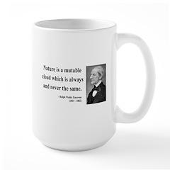 Ralph Waldo Emerson 26 Mug