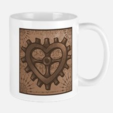 Gearheart Mugs
