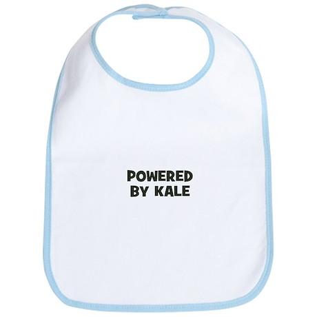 powered by kale Bib