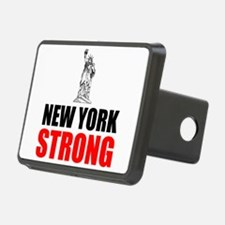 New York Strong Hitch Cover