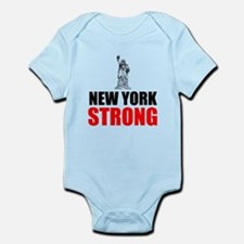 New York Strong Body Suit