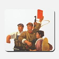 New Listing! Propaganda Mousepad