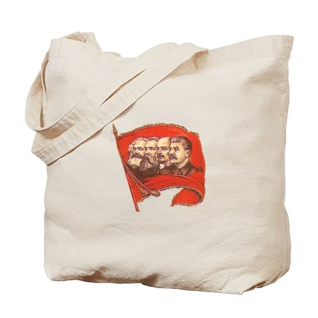 Glorious Leaders Tote Bag