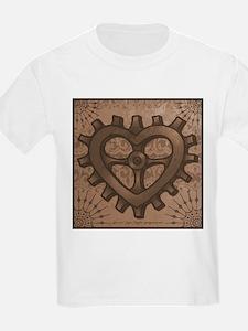 Kid Gearheart T-Shirt