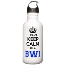 Unique Bwi Water Bottle