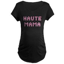 """""""Haute Mama"""" T-Shirt"""