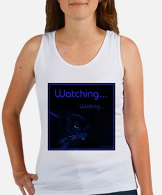Watching... Women's Tank Top