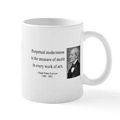 Ralph Waldo Emerson 28 Mug
