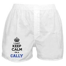 Unique Callie Boxer Shorts