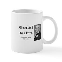 Ralph Waldo Emerson 29 Mug