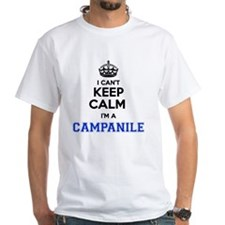 Funny Campanile Shirt