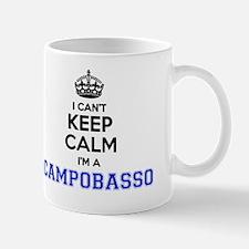 Cute Campobasso Mug