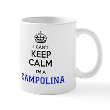 Unique Campolina Mug