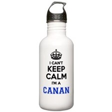 Cute Canan Water Bottle