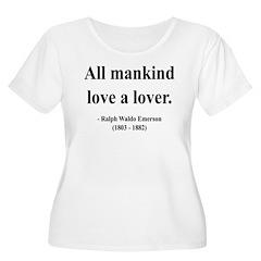 Ralph Waldo Emerson 29 T-Shirt