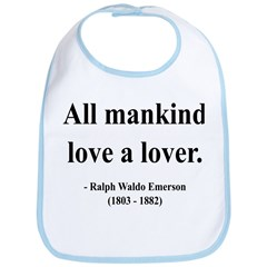Ralph Waldo Emerson 29 Bib