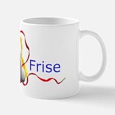 Cute Bichone frise Mug