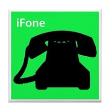 iFone Tile Coaster