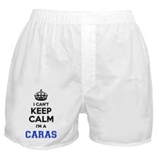 Cute Cara Boxer Shorts