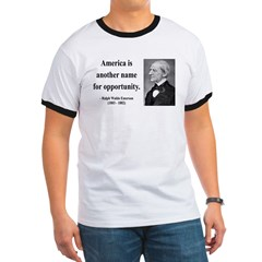Ralph Waldo Emerson 31 T