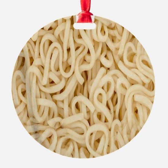 Ramen Ornament