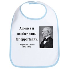 Ralph Waldo Emerson 31 Bib