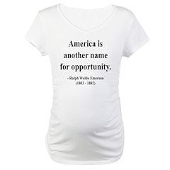 Ralph Waldo Emerson 31 Shirt