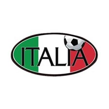 Italia Calcio / Soccer Patches