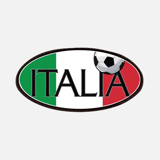 Italia Calcio / Soccer Patches